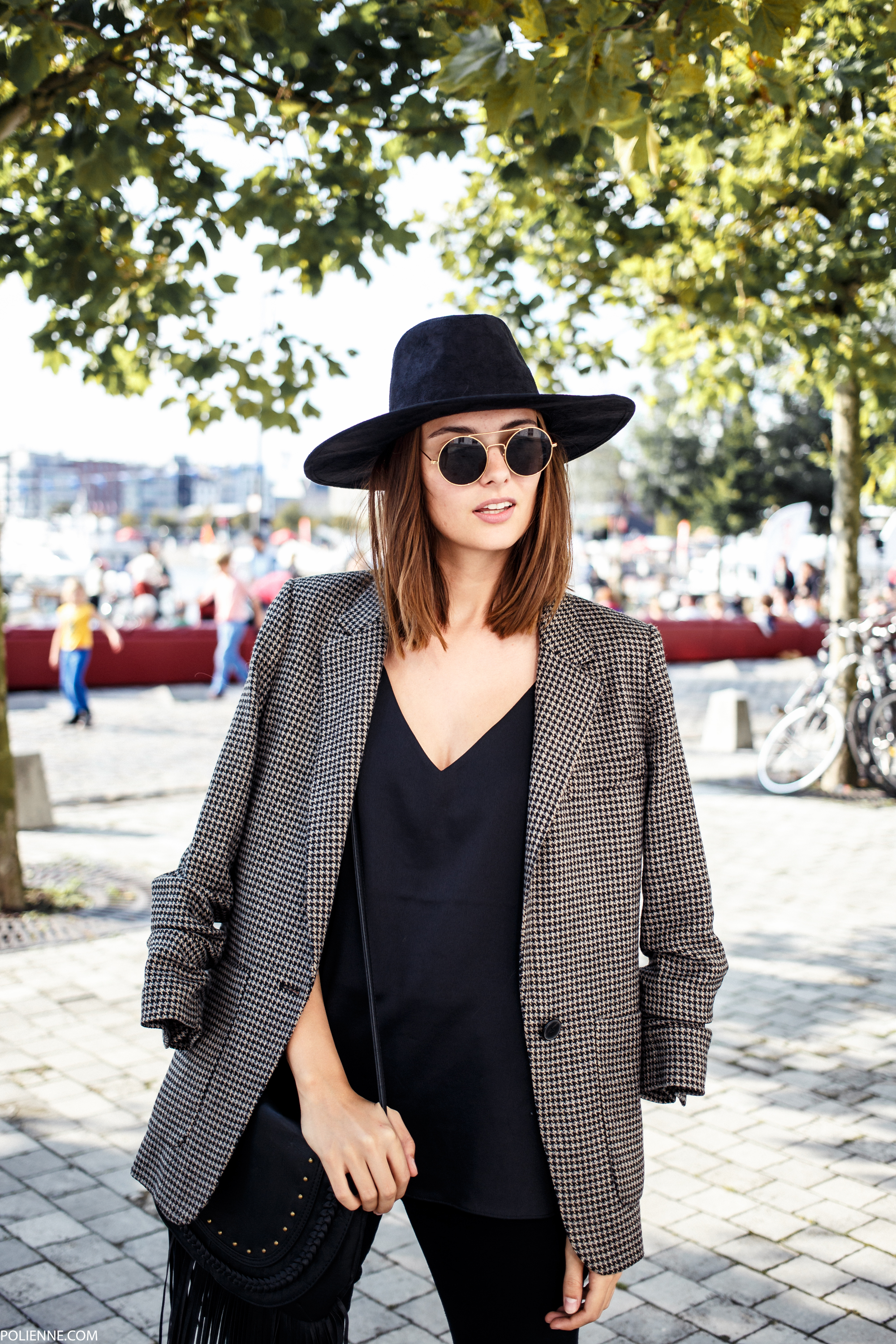 Easily translate the boho summer trend to Autumn - polienne