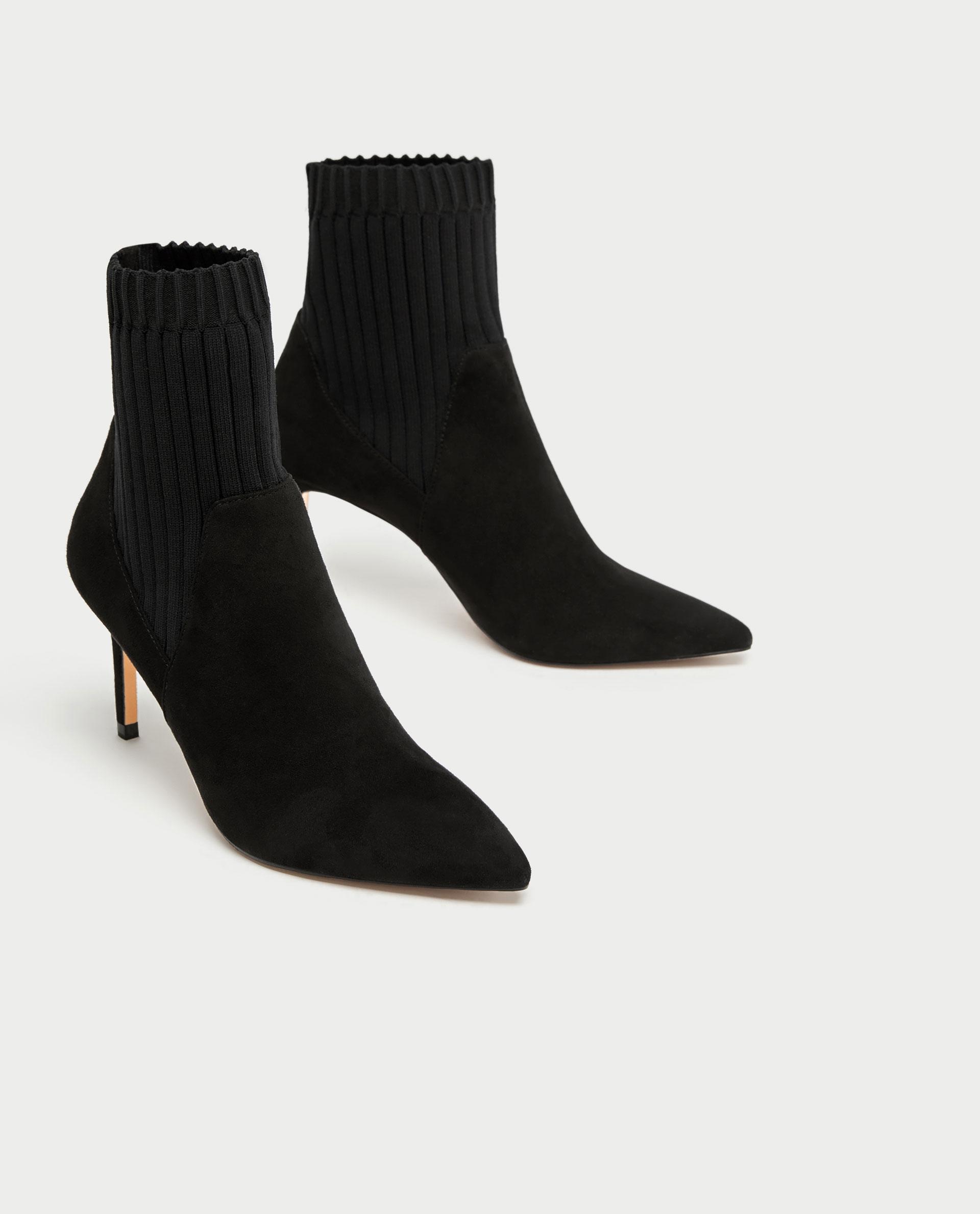 sock boots1