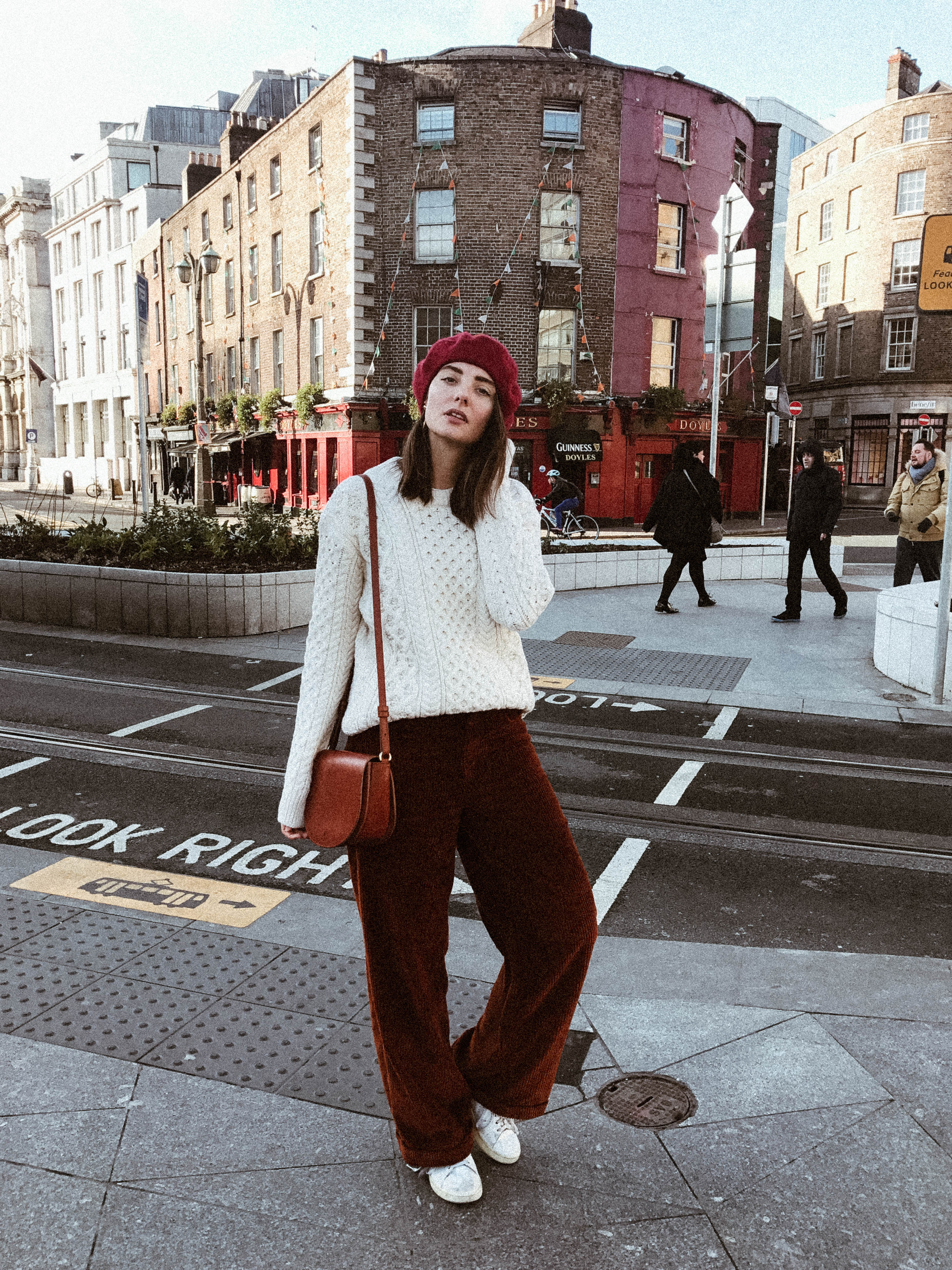 24 Hours In Dublin A City Guide Polienne