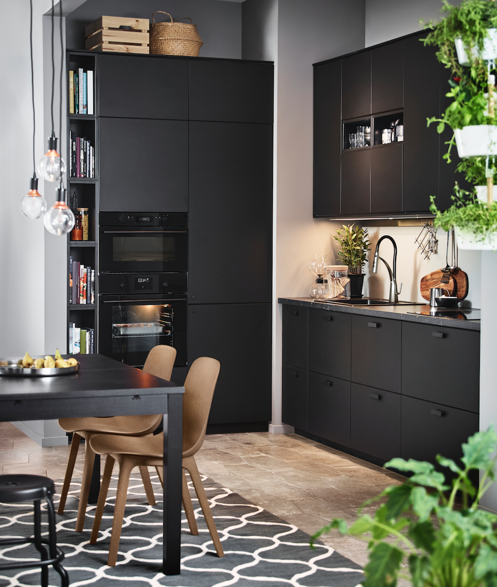 Wishlisted Kungsbacka By Ikea Discover Our Current Kitchen