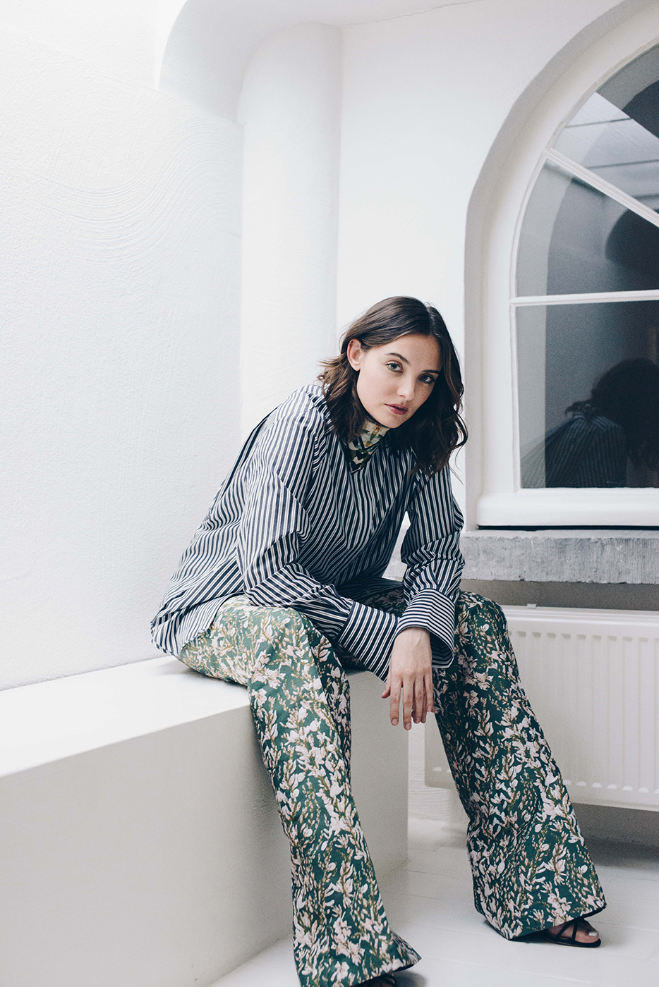 H Amp M Conscious Exclusive Ss18 Polienne