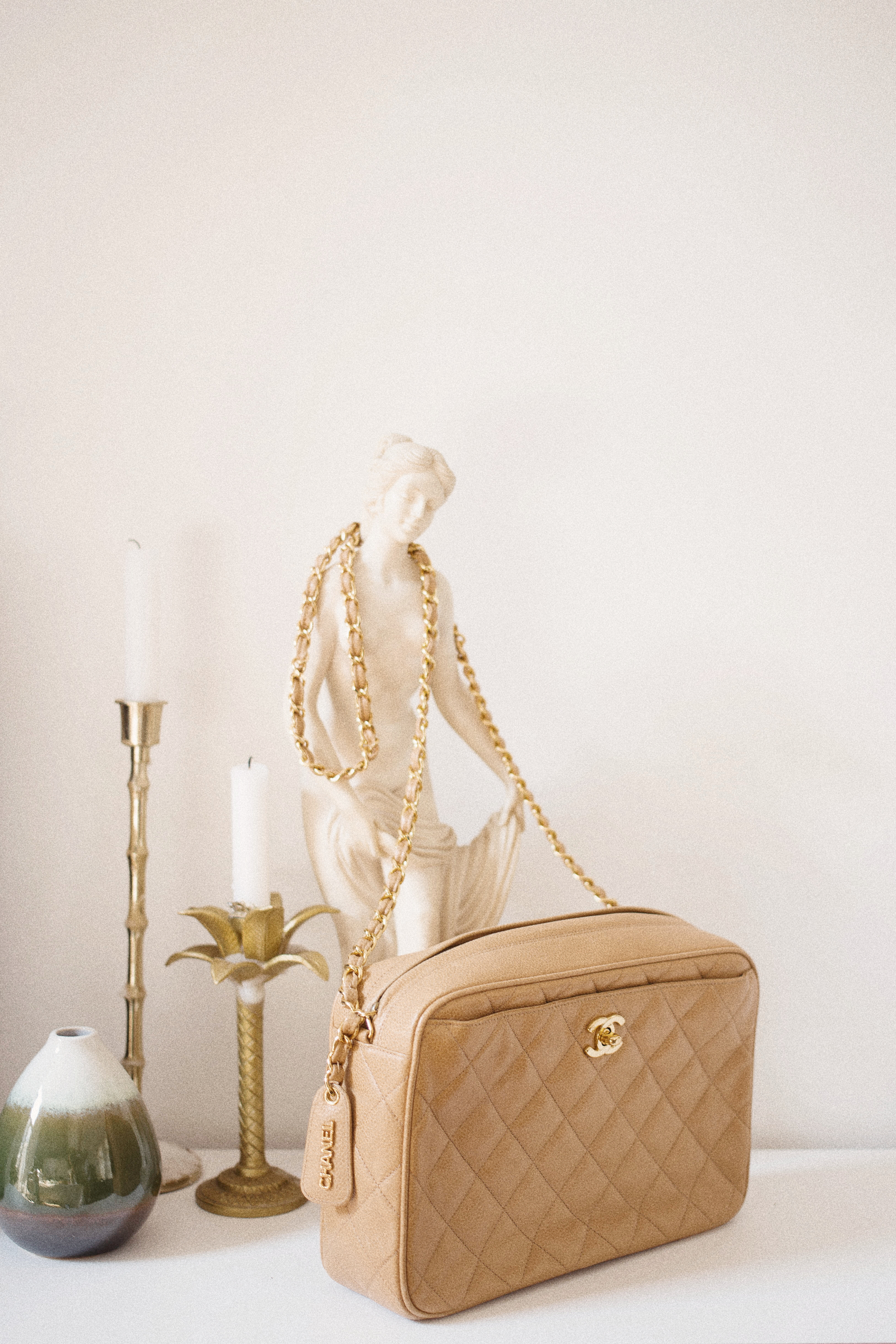 e1ae6348b25a Have you ever purchase a vintage designer item? How was your experience?
