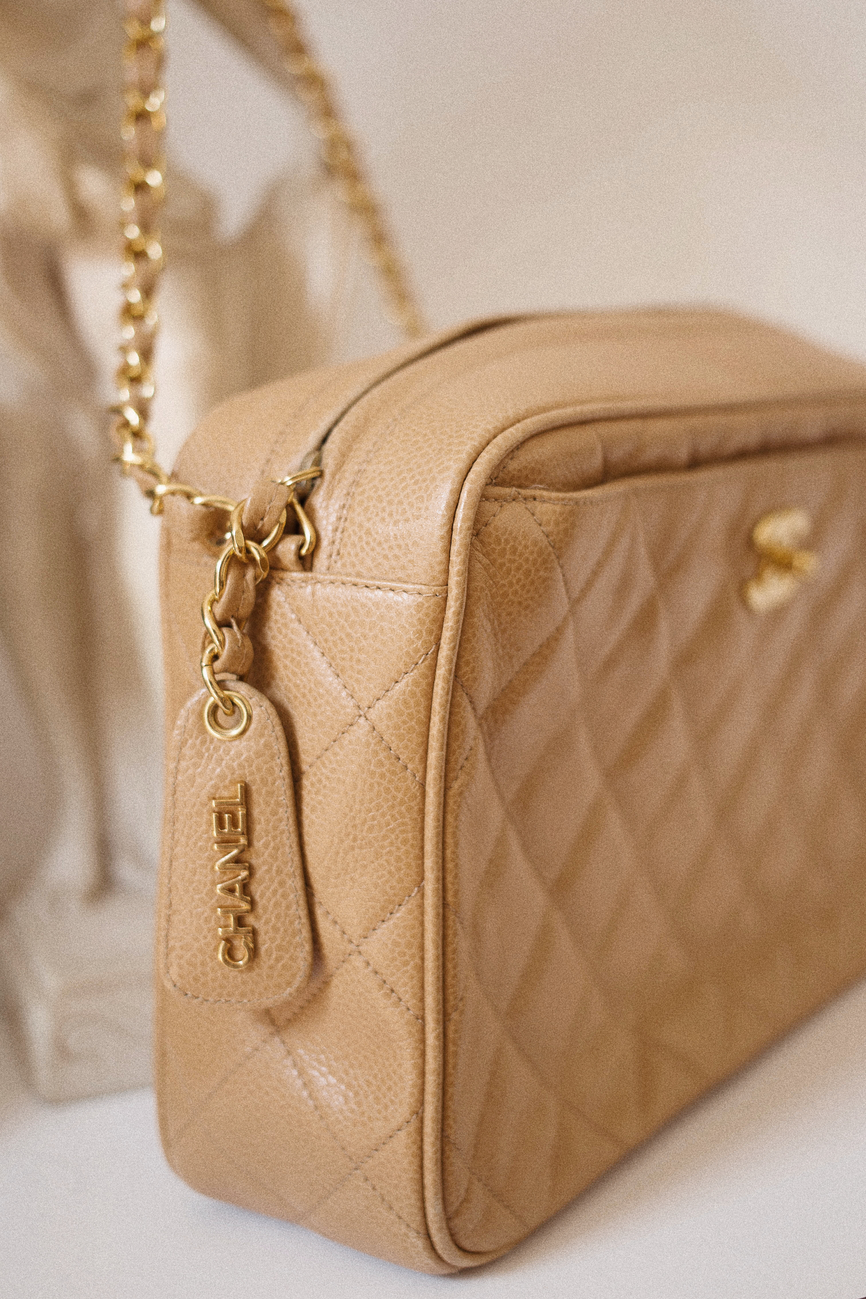 cd6ffd4fe0a5 Have you ever purchase a vintage designer item? How was your experience?